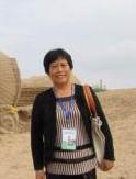 连芳青 教授 总园艺师